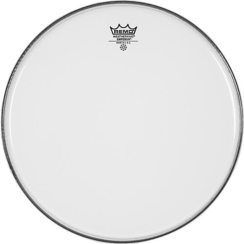 Remo Smooth White Emperor Batter Head  12 in.