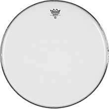 Remo Smooth White Emperor Batter Head