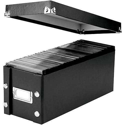 Vaultz Snap-N-Store CD Storage Box-thumbnail
