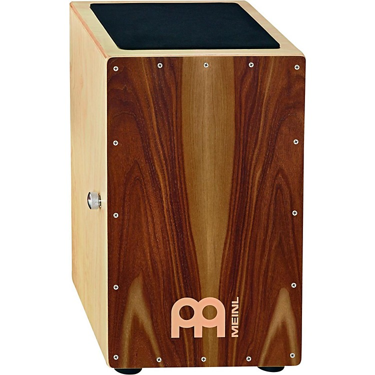 MeinlSnare CajonCarbon Finish Frontplate
