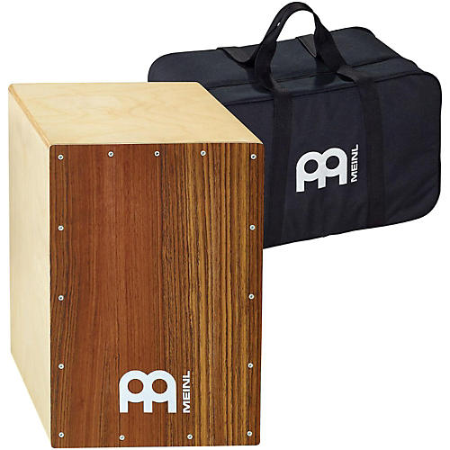 Meinl Snare Cajon with Free Bag-thumbnail