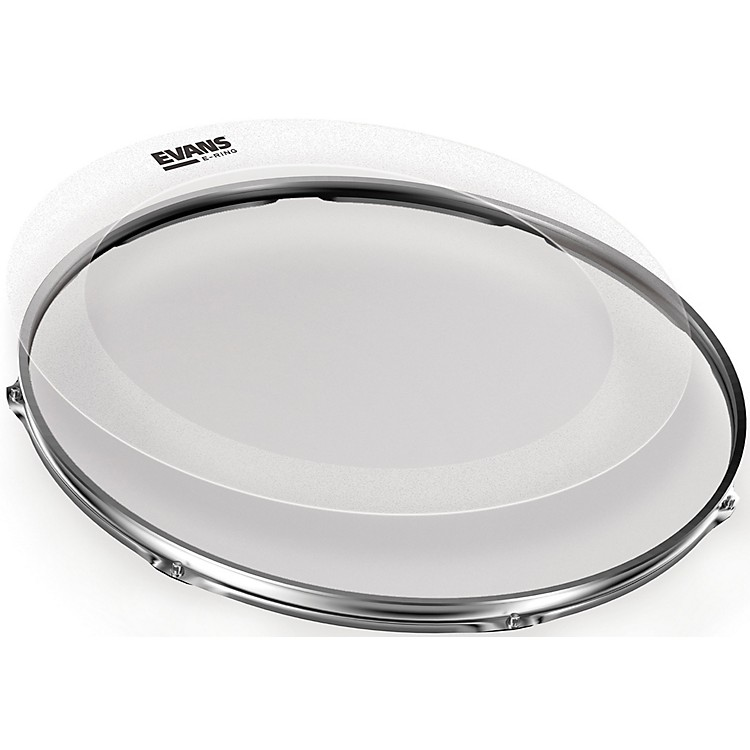 Evans Snare Drum Duo Ring Pack  14 Inches