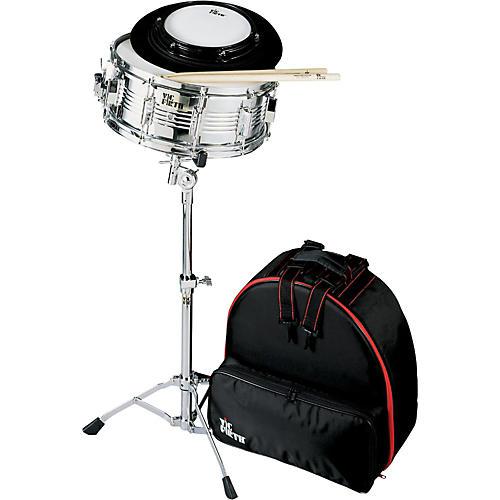 Vic Firth Snare Drum Education Kit-thumbnail