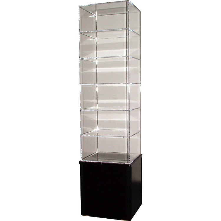 Musician's GearSnare Drum Tower Display Case