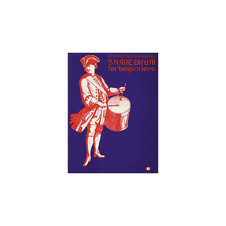 Hal LeonardSnare Drum for Beginners