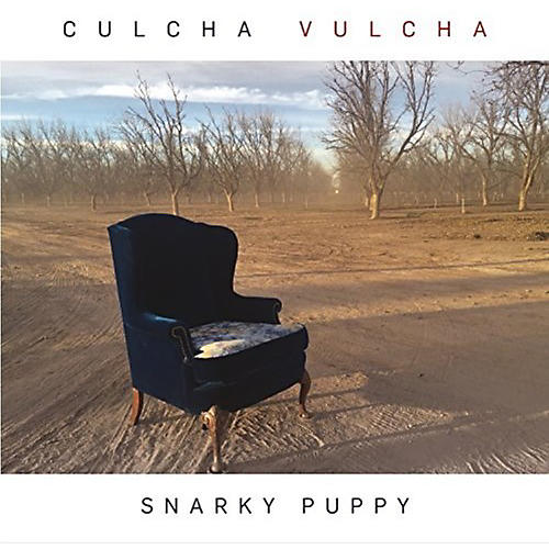 Alliance Snarky Puppy - Culcha Vulcha  (CCVinyl.com Exclusive)