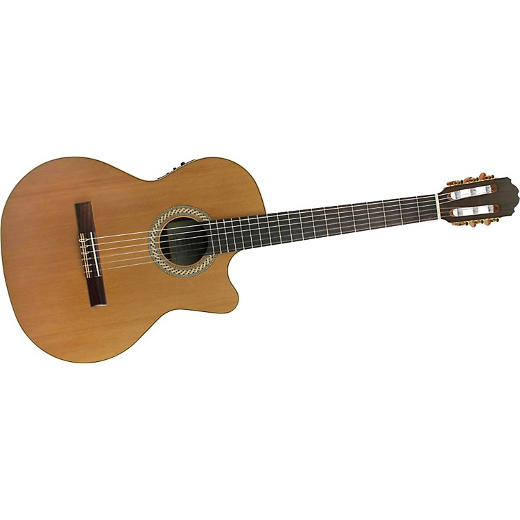 Kremona Sofia S63CW Classical Acoustic-Electric Guitar