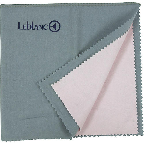 Leblanc Soft Metal Polishing Cloth Set
