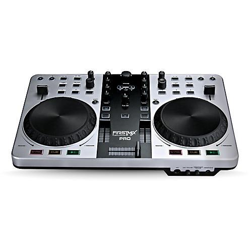 Gemini Software MIDI Controller with Audio I/O