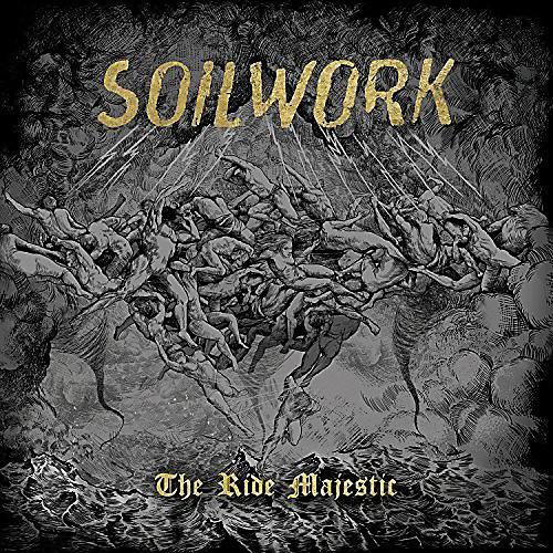 Alliance Soilwork - The Ride Majestic