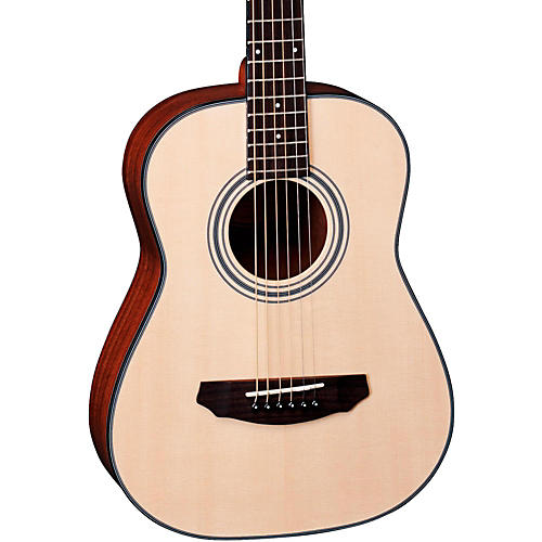 Michael Kelly Sojourn 6 Travel Acoustic Guitar-thumbnail