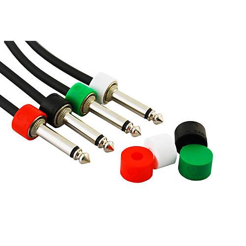 Lava Solder-Free Plug Cap
