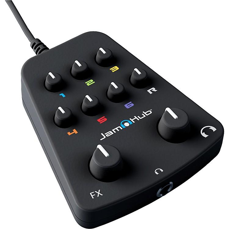 JamHubSoleMix Remote Control