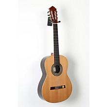 Hofner Solid Cedar Top Rosewood Body Classical Acoustic Guitar Level 2 High Gloss Natural 888365837123