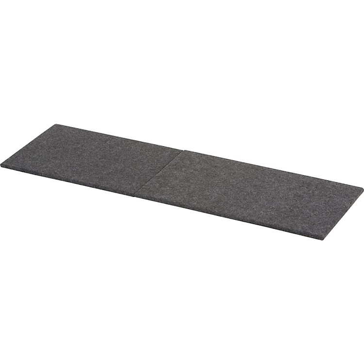 Rock N Roller Solid Deck for R8, R10, & R12 Rock N Roller Carts