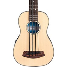 Open BoxKala Solid Top Acoustic-Electric U-Bass
