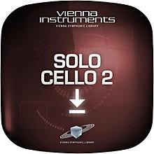 Vienna Instruments Solo Cello 2