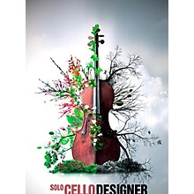 8DIO Productions Solo Cello Designer