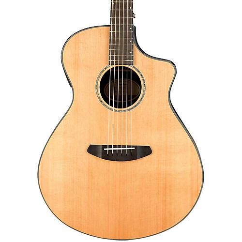 Breedlove Solo Concert Acoustic-Electric Guitar-thumbnail