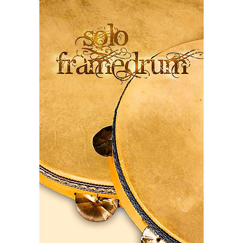 8DIO Productions Solo Frame Drum