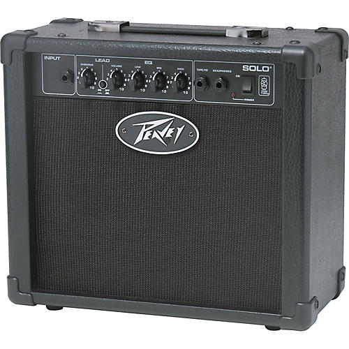 Peavey Solo Guitar Practice Amp-thumbnail