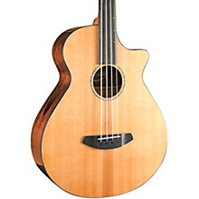 Breedlove Solo Jumbo Bass Acoustic-Electric Guitar