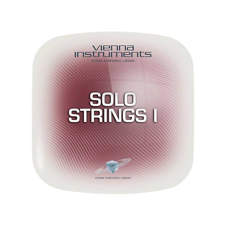 Vienna InstrumentsSolo String I Standard