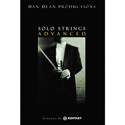 Dan Dean Solo Strings Advanced