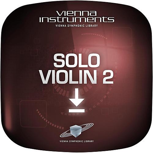 Vienna Instruments Solo Violin 2-thumbnail