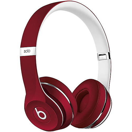 Beats By Dre Solo2 Luxe Edition On-Ear Headphones-thumbnail