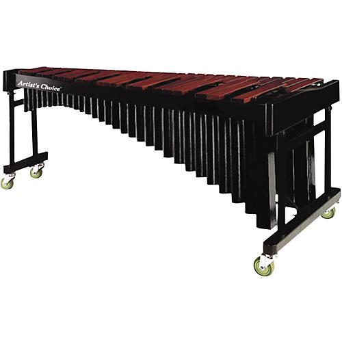 Grover Pro Soloist Series 4.3 Octave Rosewood Marimba-thumbnail