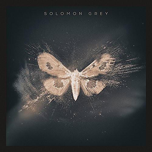 Alliance Solomon Grey
