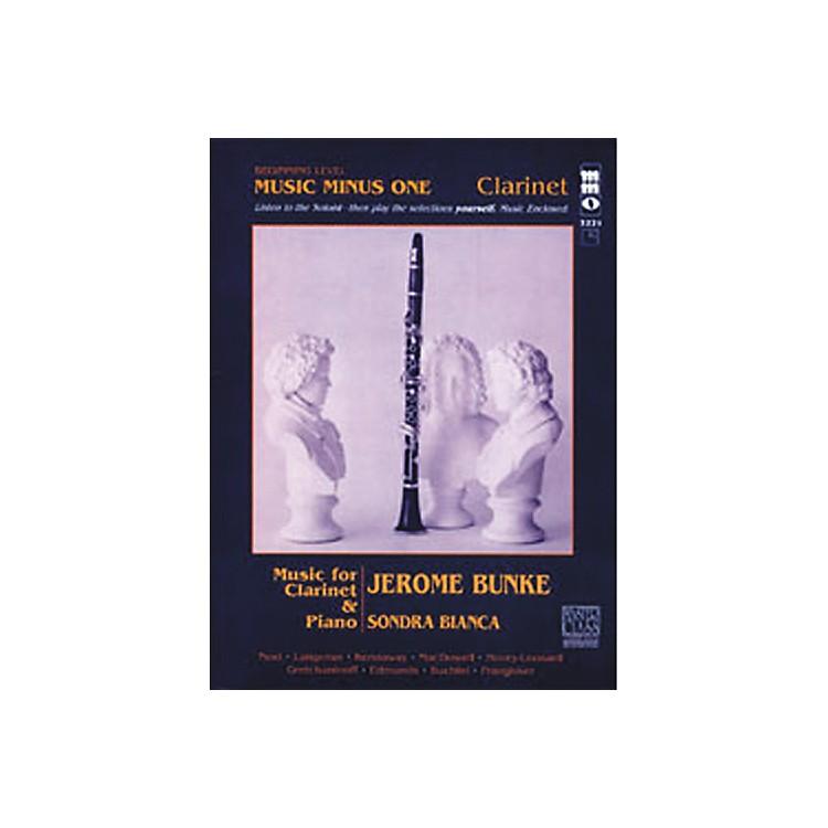 Hal LeonardSolos for ClarinetVol 1
