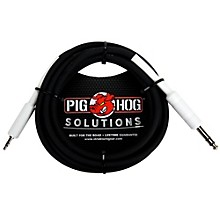 Pig Hog Solutions 1/4 TRS to 1/8 Mini Adapter Cable 3 ft.