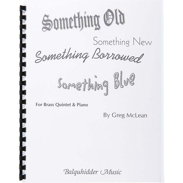 Carl FischerSomething Old, Something New, Something Borrowed, Something Blue