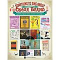 TRO ESSEX Music Group Something to Sing About According to Oscar Brand Richmond Music ¯ Folios Series Softcover-thumbnail