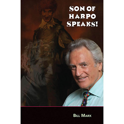 Applause Books Son of Harpo Speaks! Applause Books Series Softcover Written by Bill Marx-thumbnail