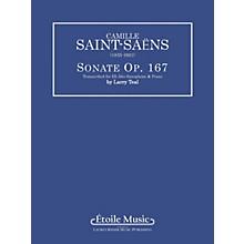 Lauren Keiser Music Publishing Sonata Op. 167 LKM Music Series