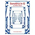 Willis Music Sonatina in G (Later Elem Level) Willis Series by William Gillock-thumbnail