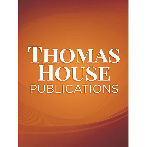Hal Leonard Song Of Praise-satb/pn Opt Fl SATB-thumbnail