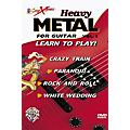 Alfred SongXpress Heavy Metal Volume 1 (DVD)  Thumbnail