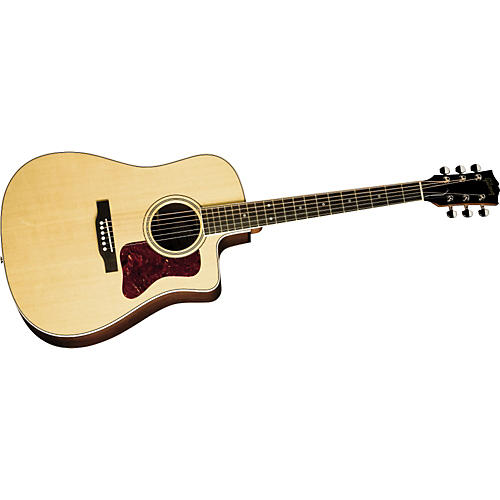Gibson Songmaker Series DSR-CE Dreadnought Cutaway Acoustic-Electric Guitar