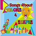 Kimbo Songs About Colors and Shapes CD/Guide  Thumbnail
