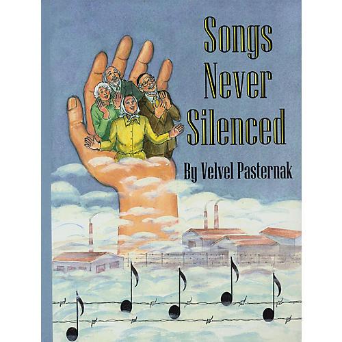 Tara Publications Songs Never Silenced Tara Books Series Written by Shmerke Kaczerginsky-thumbnail