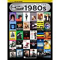 Hal Leonard Songs Of The 1980s - The New Decade Series E-Z Play Today Volume 368-thumbnail