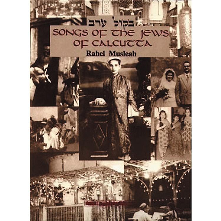 Tara PublicationsSongs Of The Jews Of Calcutta Book