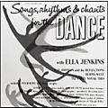 Smithsonian Songs, Rhythms, and Chants for the Dance  Thumbnail