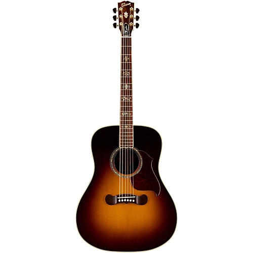 Gibson Songwriter Mystic Orpheum Acoustic Guitar-thumbnail