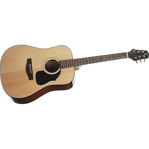 Voyage-Air Guitar Songwriter-Series VAD-06 Full-Size Folding Dreadnought Acoustic Guitar