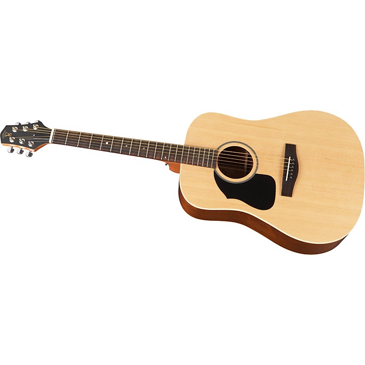 Voyage-Air Guitar Songwriter VAD-04LH Left Handed Travel Acoustic Guitar